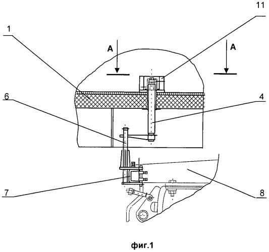 Способ управления смазкой рельсов в кривых участках железнодорожного пути и устройство для его осуществления
