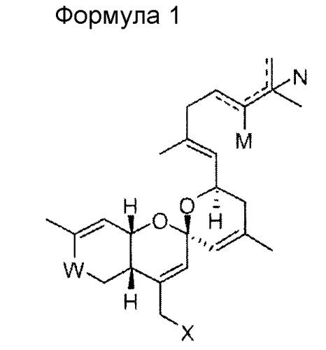 Новые соединения со спирохиральной углеродной основой, способы их получения и фармацевтические композиции, содержащие такие соединения