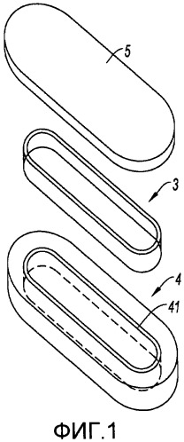 Способ изготовления деталей с вставкой из композитного материала с металлической матрицей