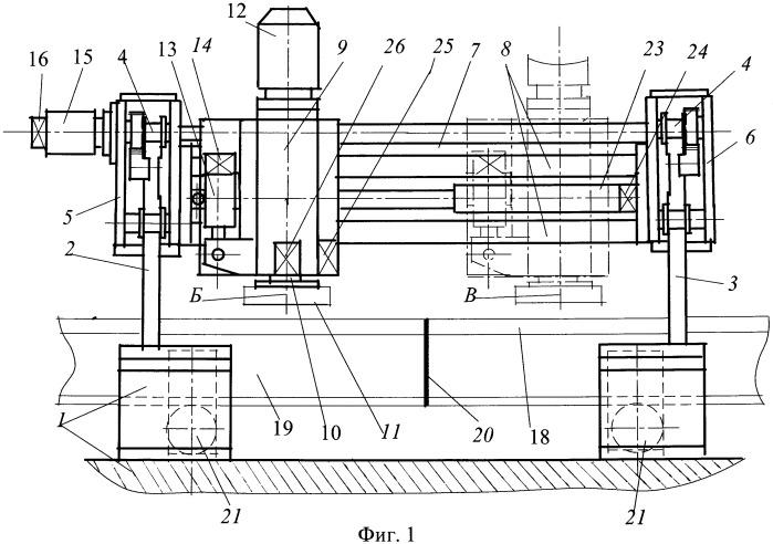 Способ шлифовки сварных стыковых соединений двух длинномерных звеньев, например рельсов