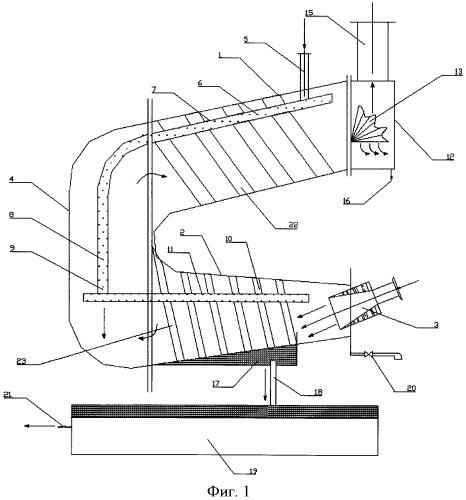 Контактно-поверхностный водонагреватель