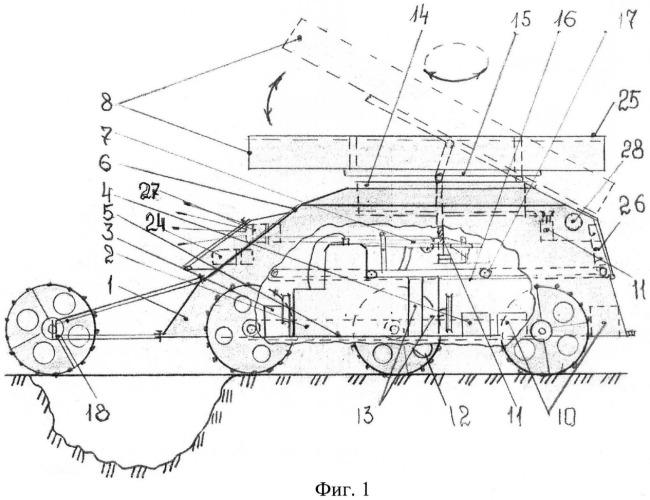 Многоцелевое противотанковое (зенитное) средство