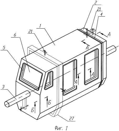 Способ изготовления бронированной кабины автомобиля из полимерных композиционных материалов и бронированная кабина автомобиля из полимерных композиционных материалов