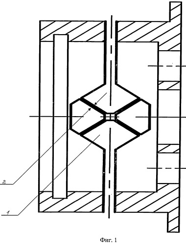 Способ изготовления упругого подвеса динамически настраиваемого гироскопа