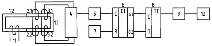Устройство для обнаружения короткозамкнутых витков в электрических катушках