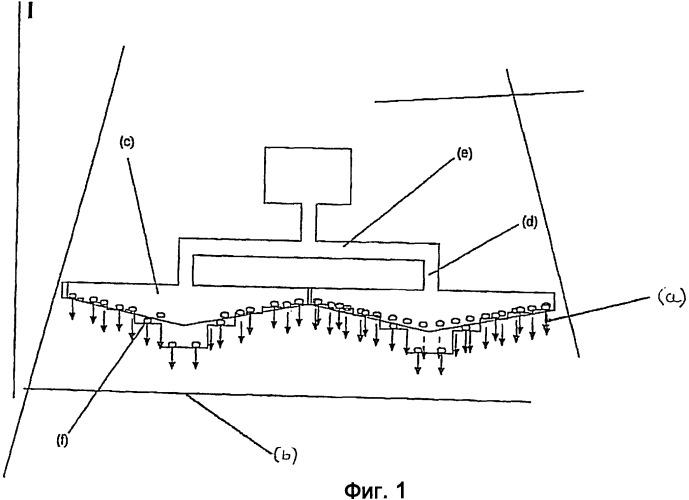 Способ изготовления композитных элементов на базе пенопластов на изоцианатной основе