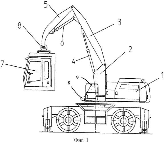 Рабочий механизм и система аварийного спуска