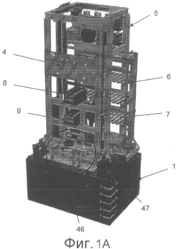 Система и способ колонкового бурения со съемным керноприемником