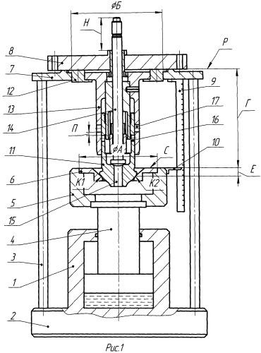 Способ контроля точности изготовления и сборки регулирующего клапана паровой турбины и устройство для его осуществления