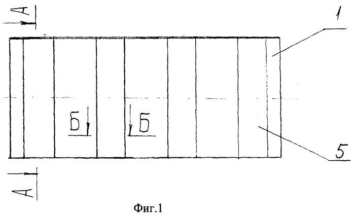 Корпус погружного устройства для работы в скважине