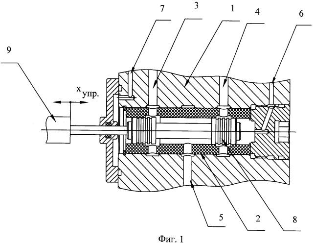Способ изготовления золотникового распределителя для гидравлического силового органа и золотниковый распределитель