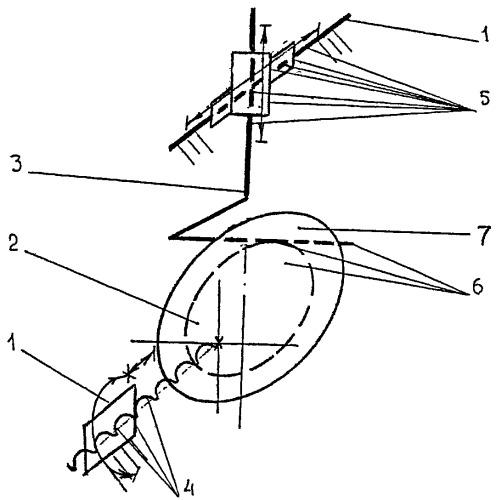 Кулачковый реверсивный механизм