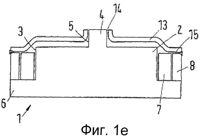 Способ изготовления ротора внешнероторного двигателя и ротор внешнероторного двигателя