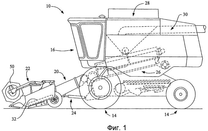 Бесшовная лента полотенного транспортера и способ ее изготовления