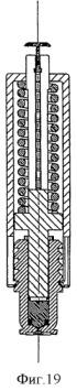 Одноразовый инъектор с, по меньшей мере, одним тяговым крюком