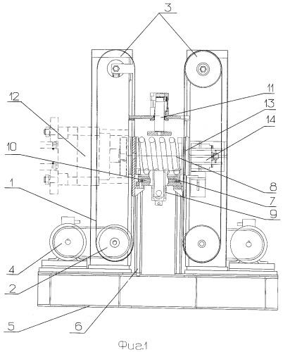 Способ и устройство для шлифования