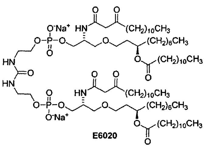 Реагенты и способы для бета-кетоамидного синтеза синтетического предшественника иммунологического адъюванта е6020