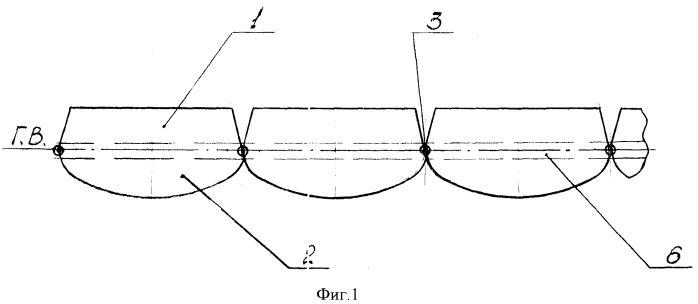 Понтонный мост-трансформер