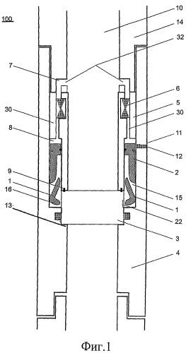 Устройство для удаления заглушки