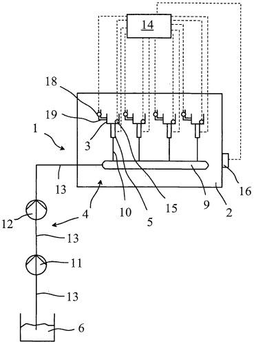 Способ и система для балансировки цилиндров дизельного двигателя