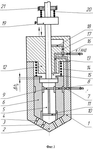 Способ управления подачей топлива и устройство управления подачей топлива