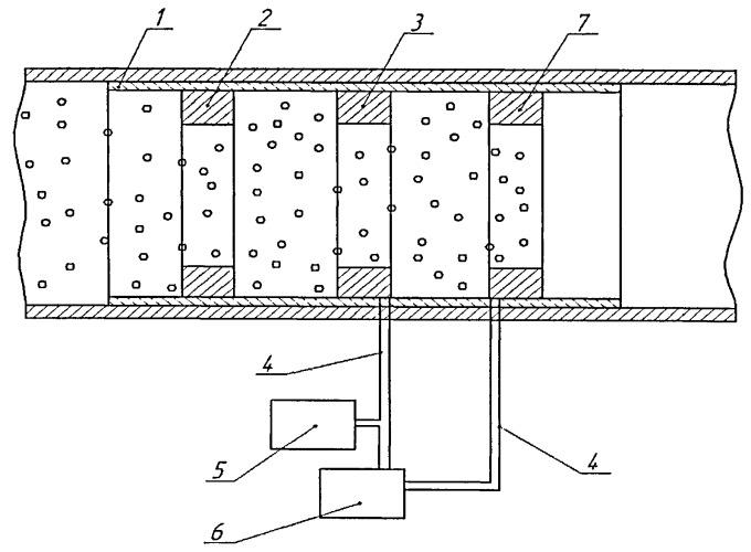 Устройство для предотвращения влажного хода компрессора