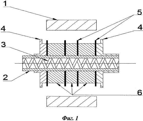 Магнетрон с безнакальным запуском со специальным активированием автоэлектронных катодов