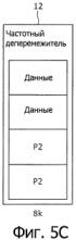Приемное устройство, способ приема, программа и приемная система
