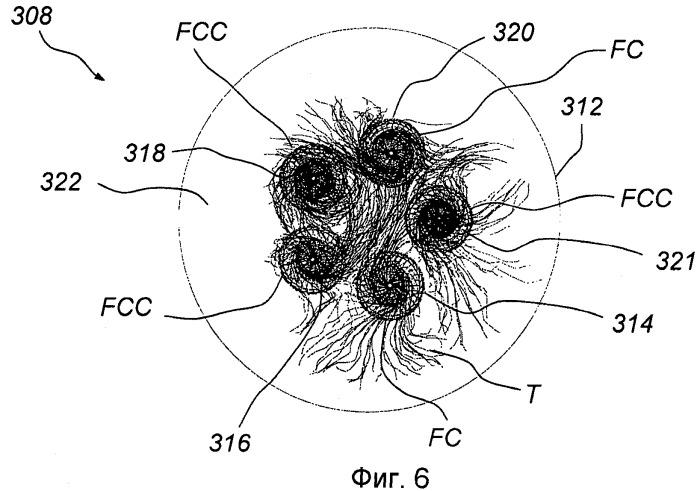 Диспергирующее устройство распылительного сушильного абсорбера