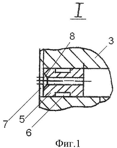 Круговая аэростатическая направляющая для металлорежущих станков (варианты)