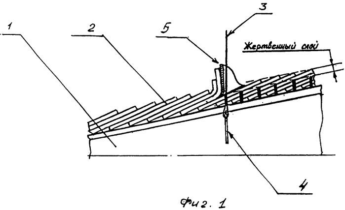 Способ изготовления изделий из композиционных волокнистых материалов с трансверсальным армированием нитью