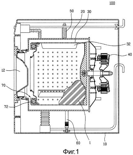 Способ управления машиной для обработки белья
