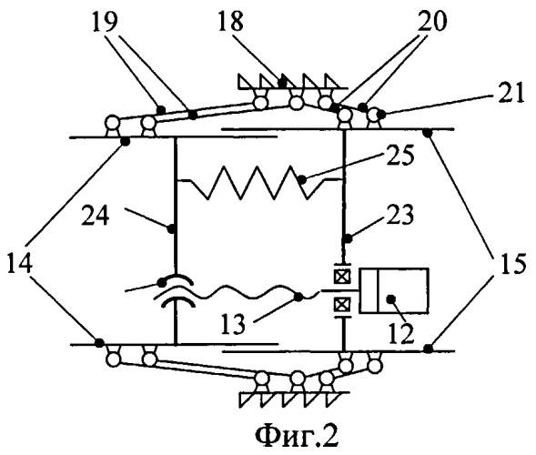 Устройство для доставки приборов в горизонтальную скважину