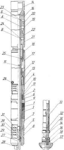Пакерное оборудование для проведения изоляционных работ в скважине
