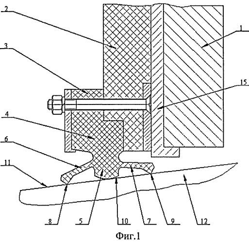 Уплотнительное устройство шатуна стана холодной прокатки труб