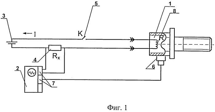 Способ определения характеристик срабатывания пиротехнических изделий с электрическим инициированием и устройство для его осуществления
