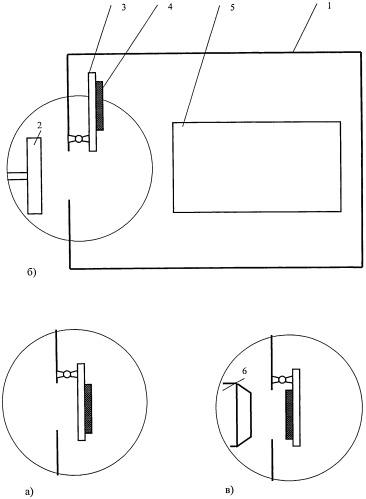 Способ измерения эквивалентной температуры
