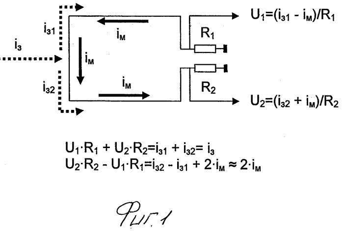 Способ измерения магнитной и зарядовой составляющих сигнала при измерениях магнитной компоненты внутреннего электромагнитного импульса