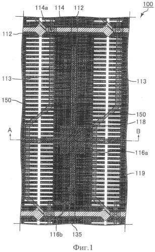 Жидкокристаллическое индикаторное устройство