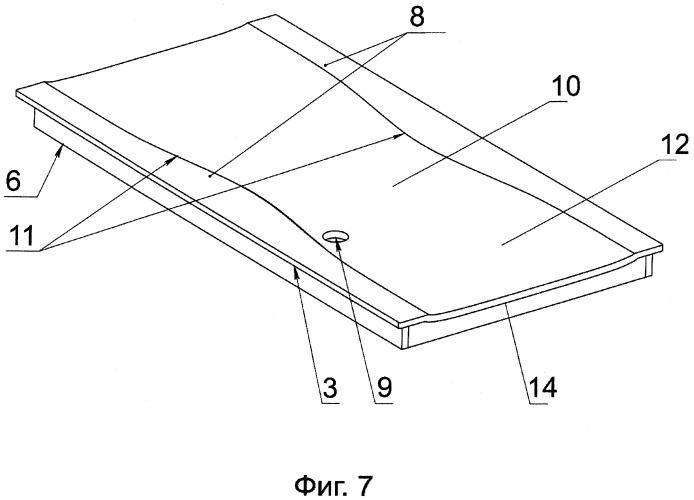 Способ изготовления раковин из минерального материала на основе акрила и акриловая раковина