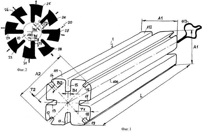 Гигиенический тампон, возможно, но необязательно, тампон, вводимый при помощи пальцев или аппликатора, а также устройство для его изготовления и способ его изготовления