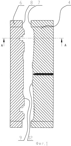 Способ изготовления металлопластикового изделия