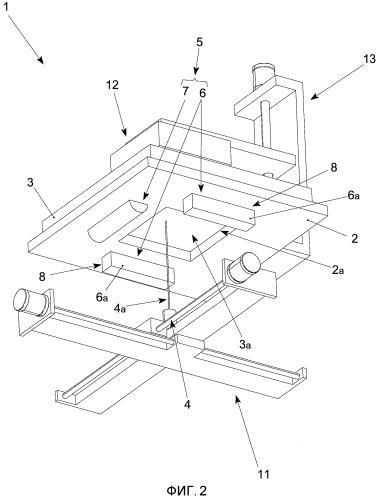 Улучшенная стереолитографическая машина