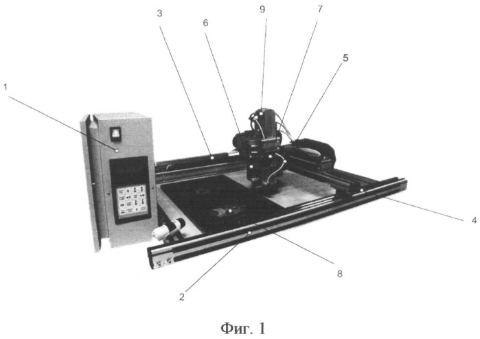 Гравировальный станок и гравировальное устройство