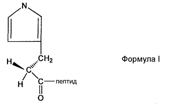 Способ регулирования условий для сайт-специфического связывания полипептида и непептидильного полимера