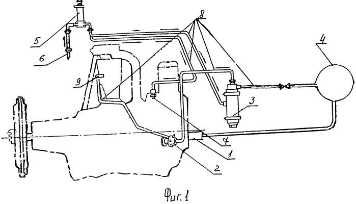 Способ и система запуска авиационного звездообразного поршневого двигателя