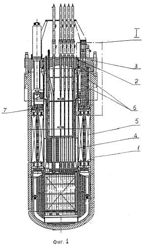 Интегральный водо-водяной ядерный реактор