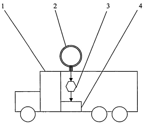 Способ зарядки автомобильного аккумулятора