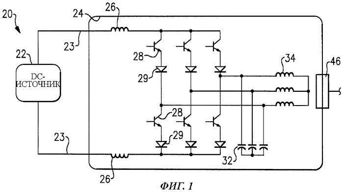 Машина с поперечным магнитным потоком (варианты)