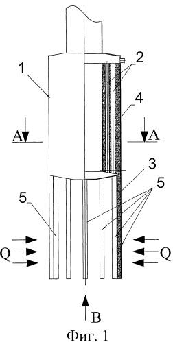 Способ регенерации метанола из насыщенного водой раствора